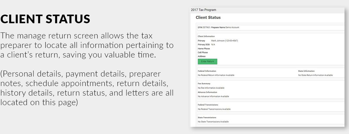 Award Winning Tax Software For Tax Preparers For Only $199